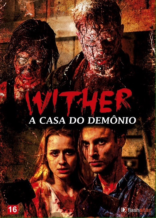 Wither – A Casa do Demônio Dublado