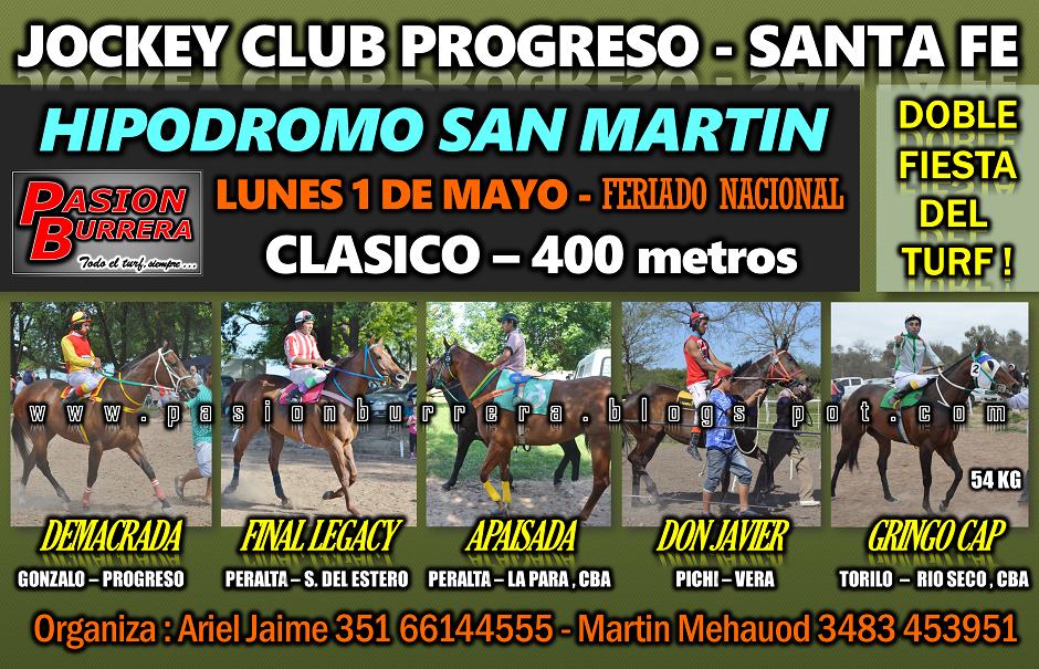 PROGRESO - 1 - 400