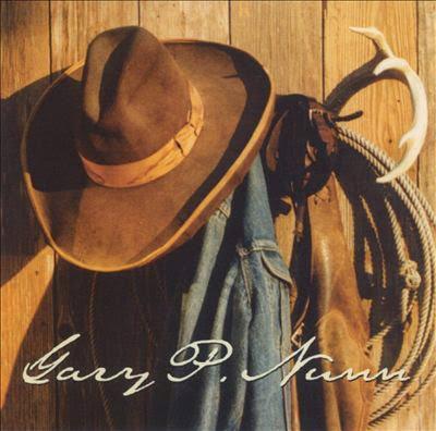 Under My Hat - Gary P Nunn (1996)