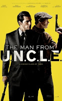 the man from u.n.c.l.e. - saving the world never goes out of style