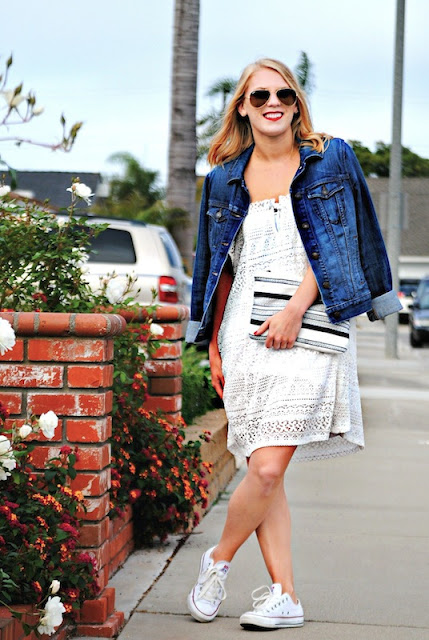 Shae Roderick outfit
