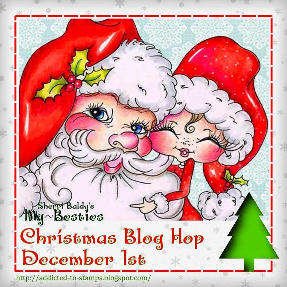 Join me at this blog hop Dec. 1st!