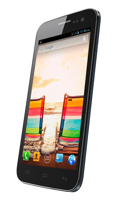 Micromax Canvas 2.2