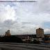 Kota Bharu Cityscape Dari Park Bay KB Mall
