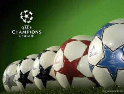 Fechas Semifinales Champions Leage - Europa League 2013
