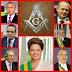 quem é o marido de Graça Foster ? a verdade da Petrobrás,A Maçonaria,Dilma,Lula temer e Cia