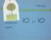 Join Us - Nonfiction 10 for 10
