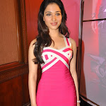 Tamannah at Rebel Movie First Look Trailer Launch Cute Photos