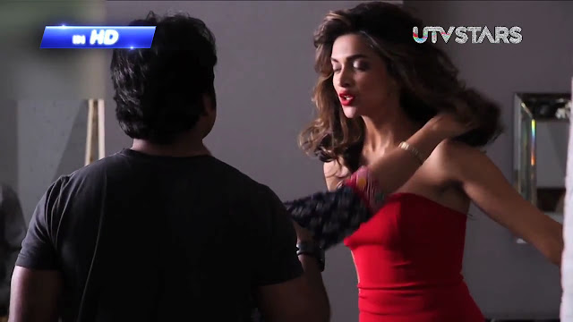 Deepika Padukone Hot photo shoot