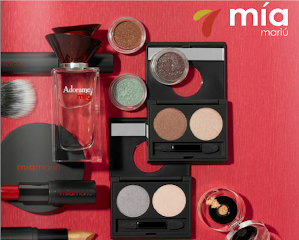 Mia Mariu Beauty Products Giveaway!