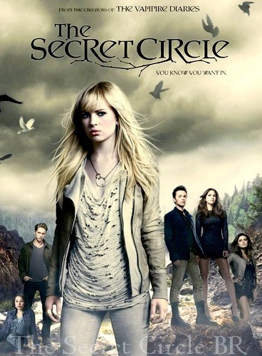 Baixar The Secret Circle 1ª Temporada HDTV RMVB Legendado