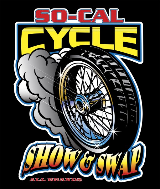 So-Cal Cycle Swapmeet