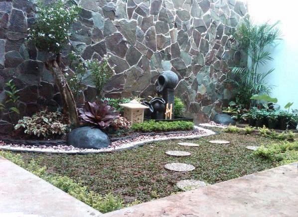 Tukang taman murah | Taman minimalis | Jasa pembuatan taman