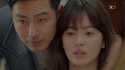 Sinopsis That Winter, The Wind Blows Episode 12