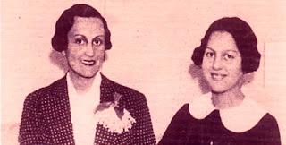 Aspasia et Alexandra de Grèce