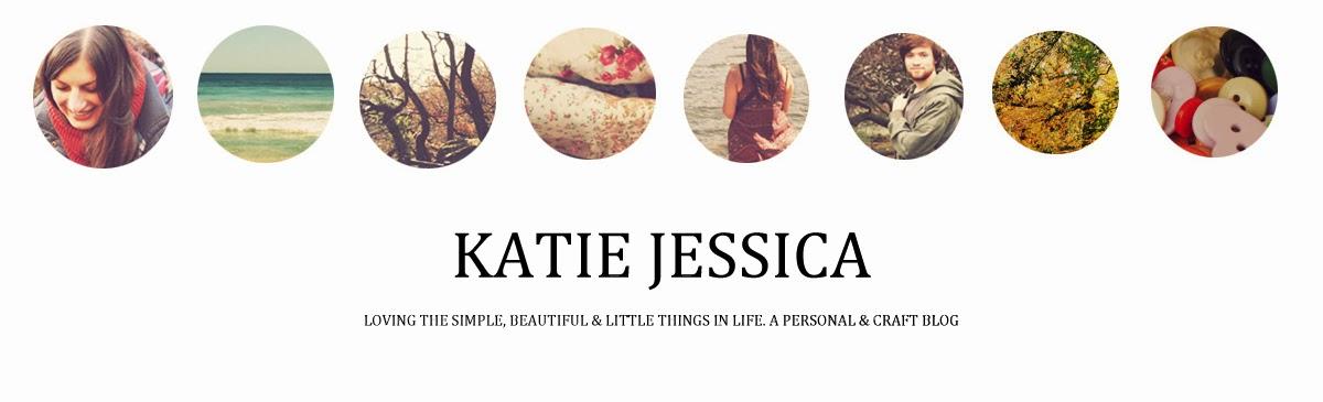 Katie Jessica