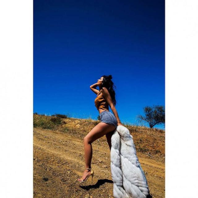 Kylie Jenner Hot: Instagram Photos