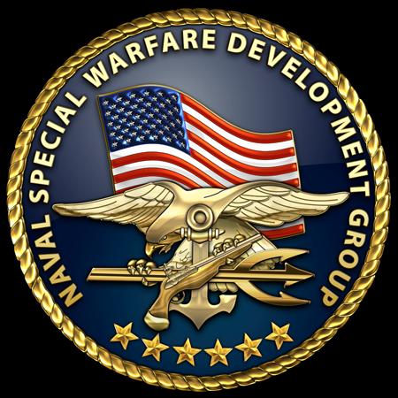 Naval Special Warfare Development Group (DEVGRU) Tim Six ~ Main ...