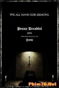 Những Thứ Ghê Sợ - Penny Dreadful
