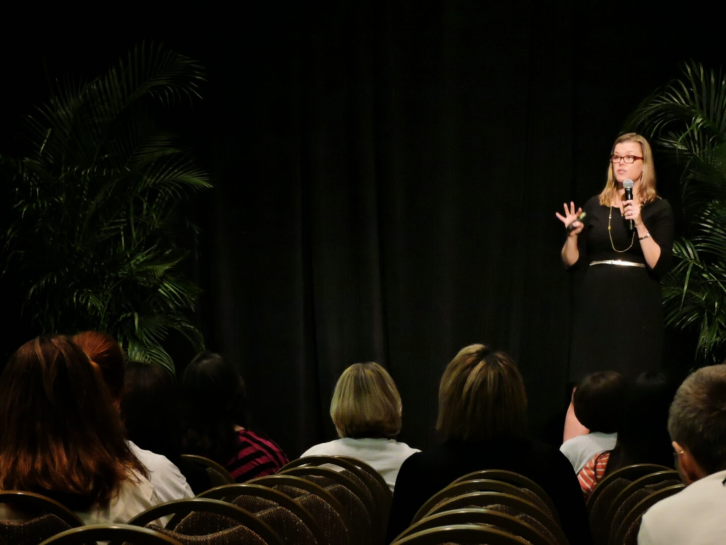 My Thoughts about the Wow Summit Conference #WowSummit via www.productreviewmom.com