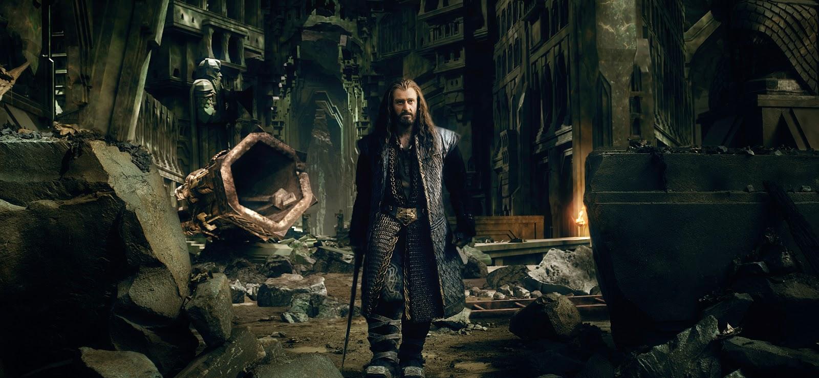 thorin el hobbit