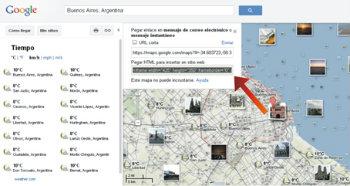 Como colocar Google Maps en Blogger