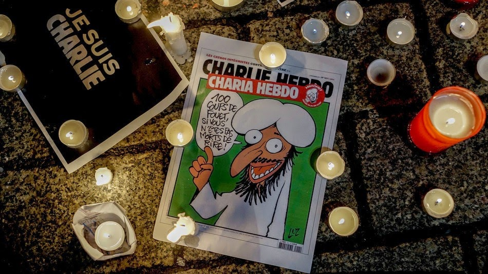 Charlie Hebdo Attacker interview before he died