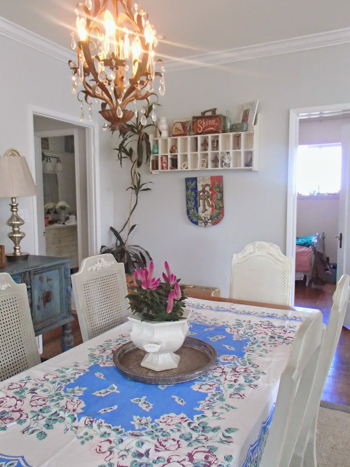 Savvy Southern Style Favorite Room D D S Cottage