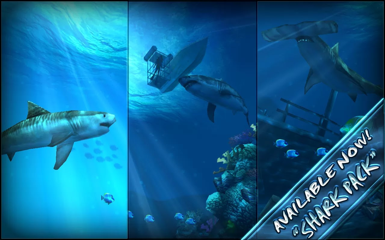 Ocean HD v1.6