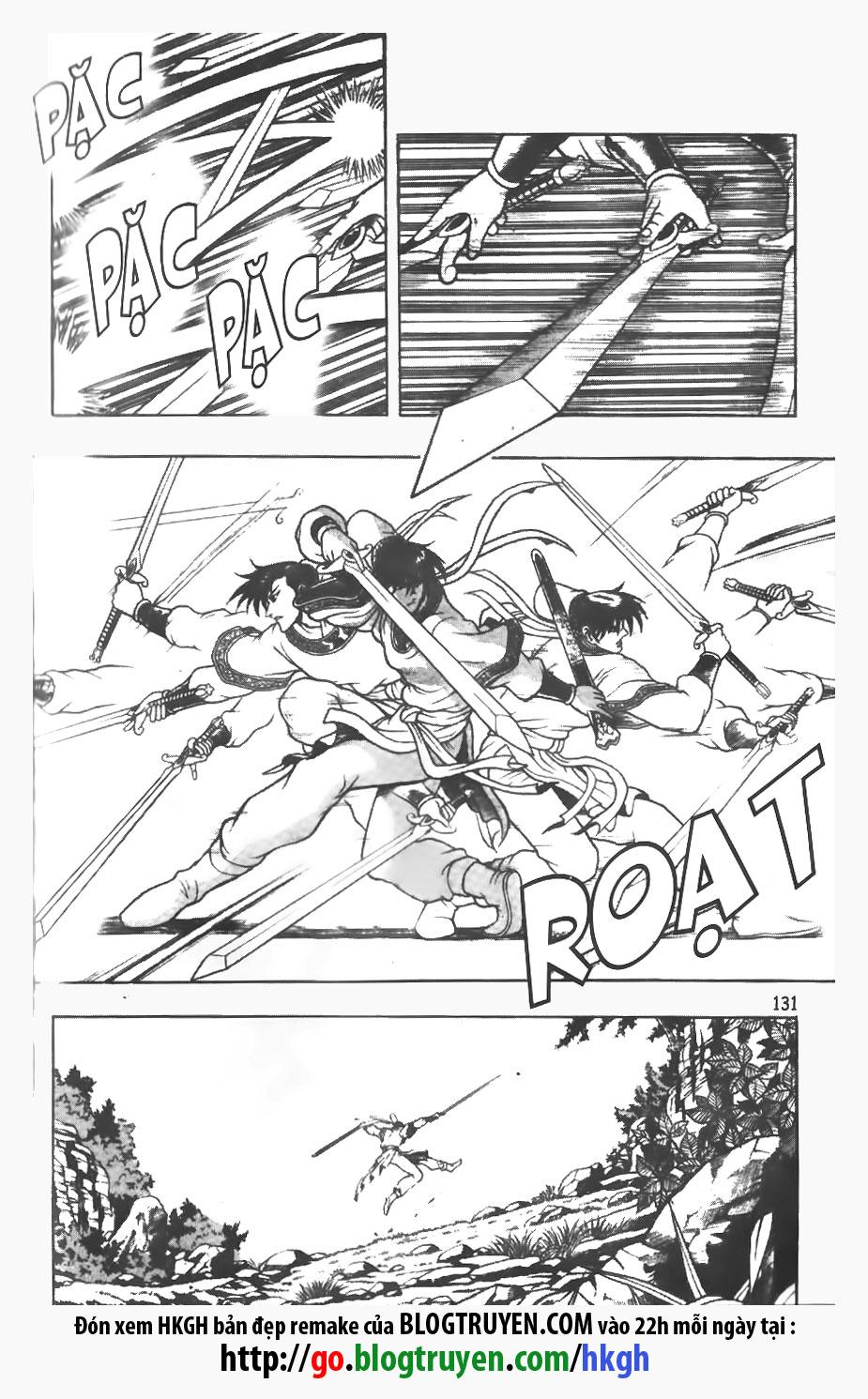 xem truyen moi - Hiệp Khách Giang Hồ Vol12 - Chap 080 - Remake