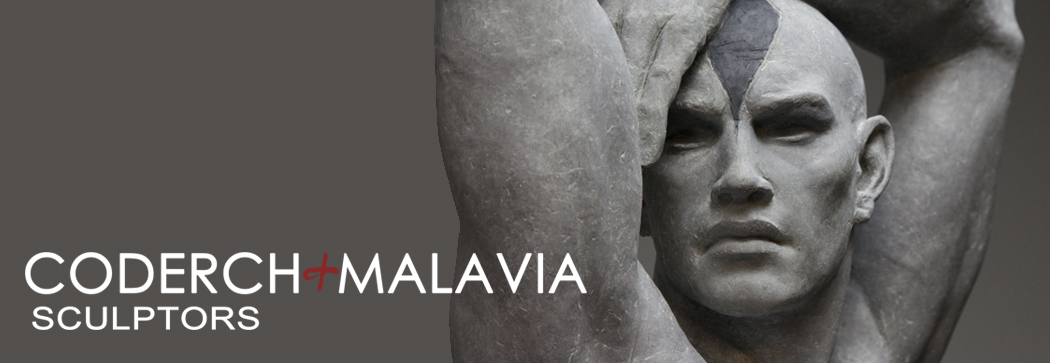 Coderch & Malavia, sculptors