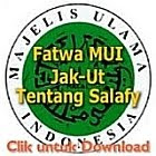 Fatwa MUI tentang Salafi