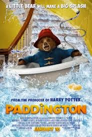 Gấu Paddington - Paddington