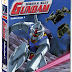 Anime Review - Mobile Suit Gundam (First Gundam) Collection 1