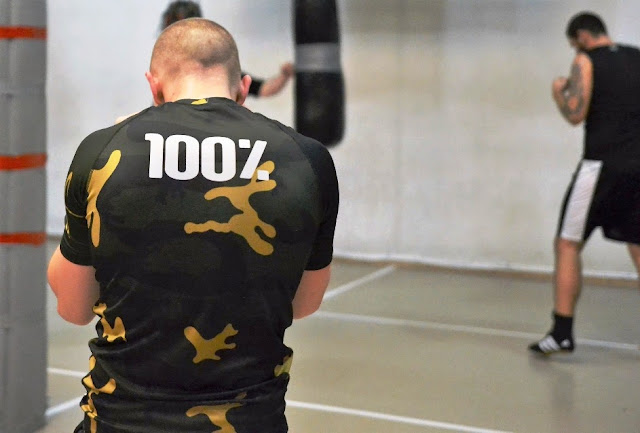 100%, trening, Zielona Góra, dzieci, dorośli, młodzież, boks, kickboxing, muay thai, sporty walki