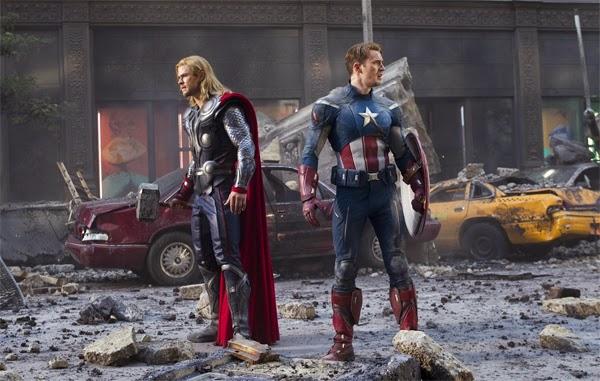 Ya hay directores y guionistas para las terceras entregas de Thor y Capitán América