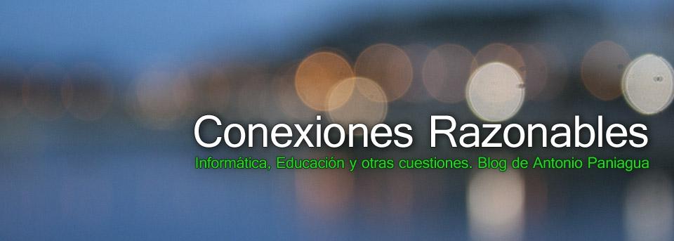 Conexiones razonables