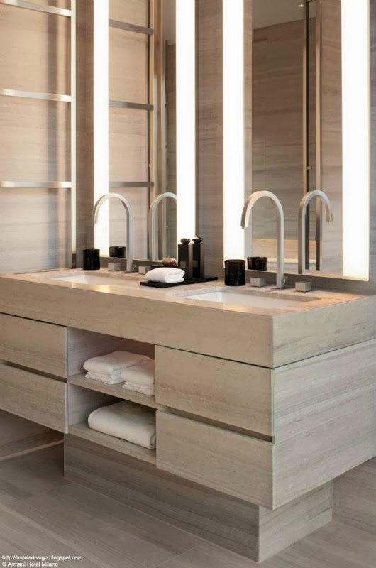 The Paper Mulberry Bathroom Master Suite