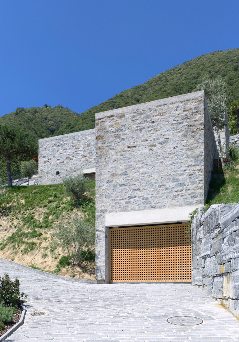 Stone house switzerland most beautiful houses in the world for K architecture geneve