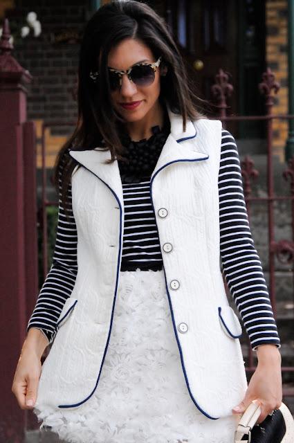 In-Vest in Fashion