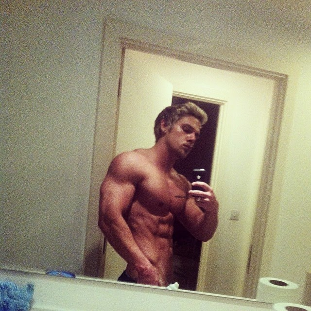 Joss Mooney butt