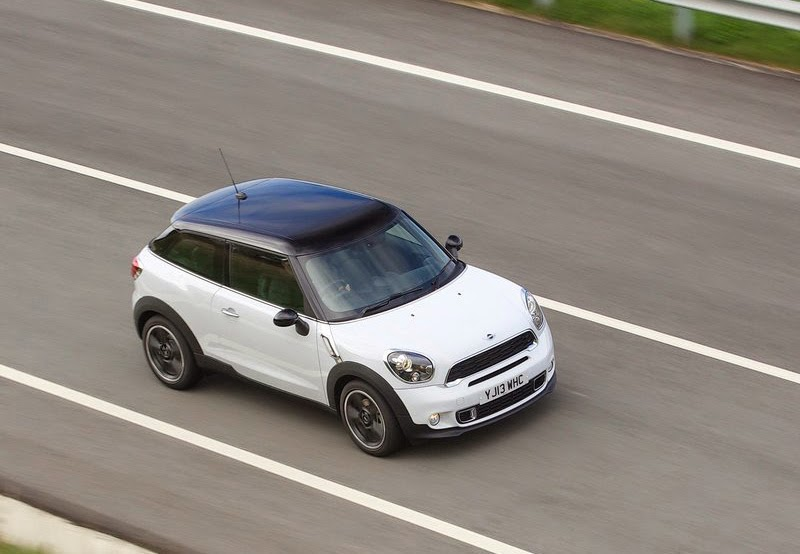 Mini Paceman UK-Version, 2014, Automotives Review, Luxury Car, Auto Insurance, Car Picture