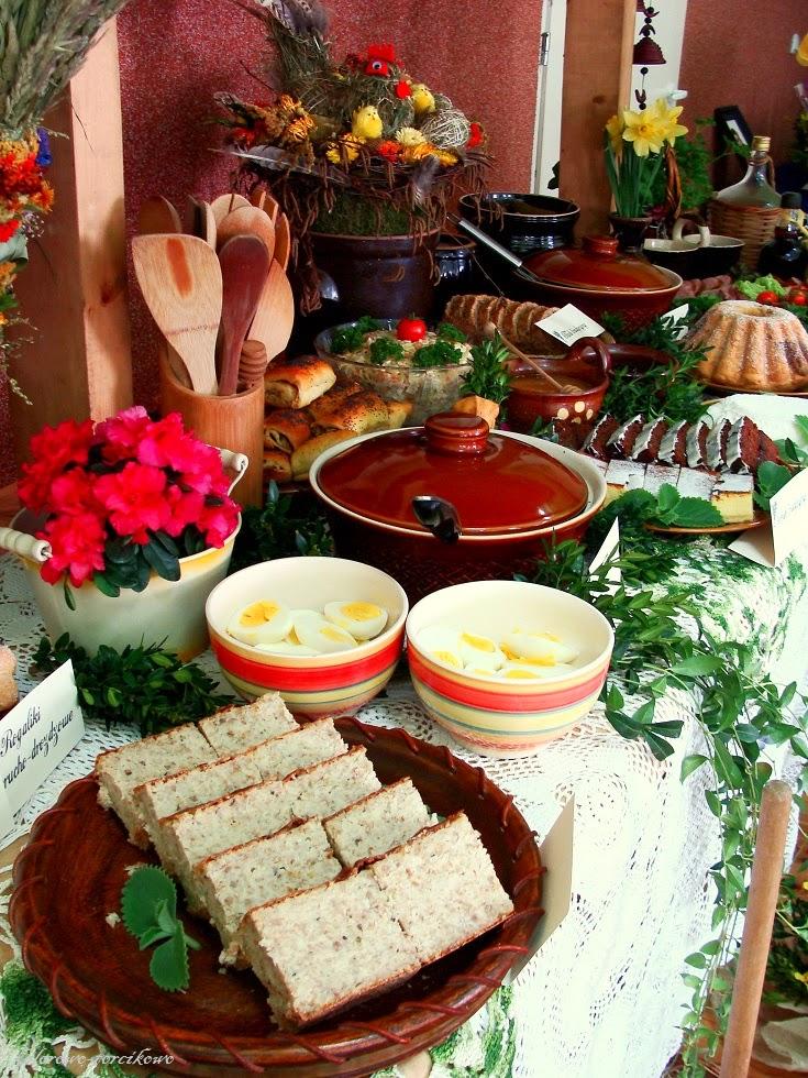 """""""Zasmakuj w tradycji"""" - odkrywamy smaku województwa lubelskiego"""