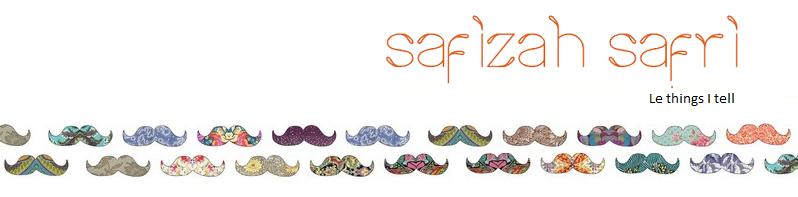 Safizah Safri