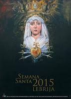 Semana Santa de Lebrija 2015