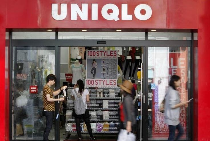 Đặt hàng từ Nhật Bản qua website Amazon Nhật, Uniqlo… là hình thức mua sắm hết sức tiết kiệm với tất cả mọi người
