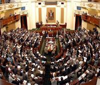 النواب يتوافدون على مقر البرلمان وجلسة عامة غدا