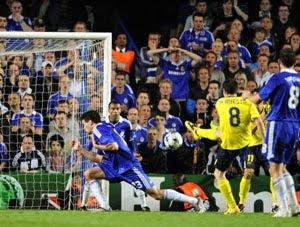 Jadwal Pertandingan Barcelona vs Chelsea | Leg 2 Semifinal Liga Champions 2012