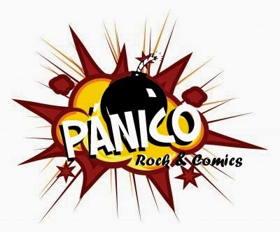 Pánico Rock & Comics