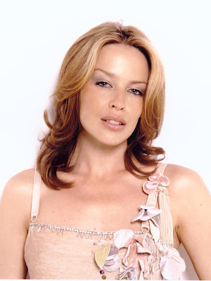 Kylie Minogue Beautiful Pictures